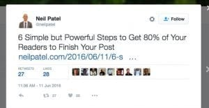 10 Examples of Tweets That Help Your Account Grow