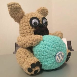 Crocheted Wabully
