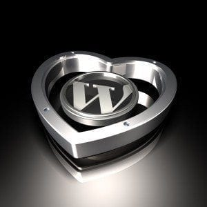 WordPress Support Services, We Love Wordpress