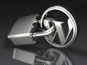 Wordpress support services security